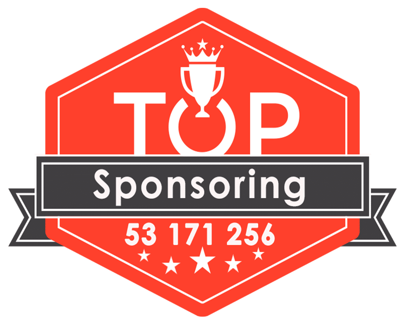 TOP SPONSORING TUNISIE