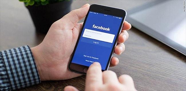 facebook 1 - Sponsoring sur Facebook